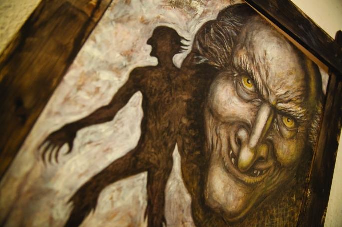 'Sarangu' by Joseph Bugeja