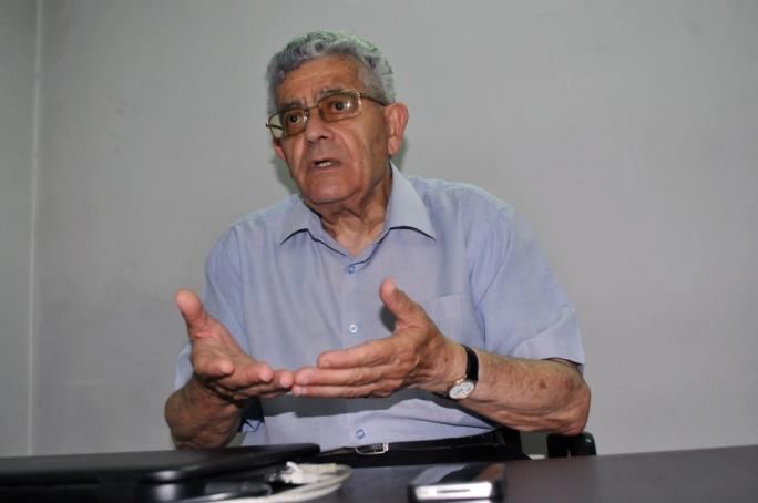 Gozo Business Chamber president, Joseph G. Grech