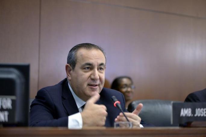 Joseph Mifsud,  missing link between Trump and Russia, could be dead, DNC says