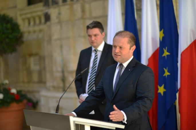The Opposition did rock the apparent impregnability of Joseph Muscat