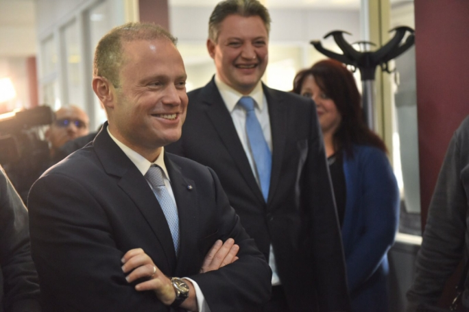 Joseph Muscat has been invited by MEPs to appear in the PANA committee