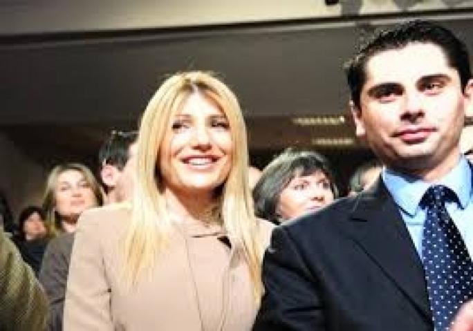 Jean-Pierre Debono: Could join his wife Kristy Debono in Parliament