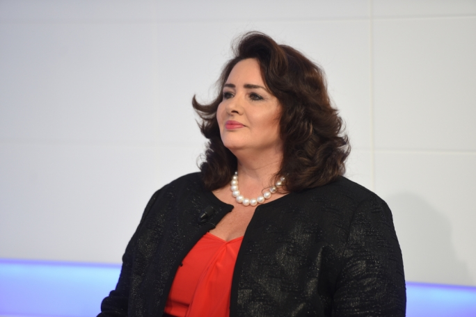 EU Affairs and Equality minister Helena Dalli