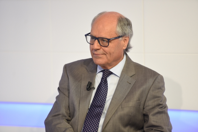 Finance Minister Edward Scicluna is interested in the presidency of the eurogroup