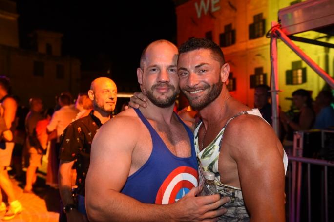 gay mardi gas