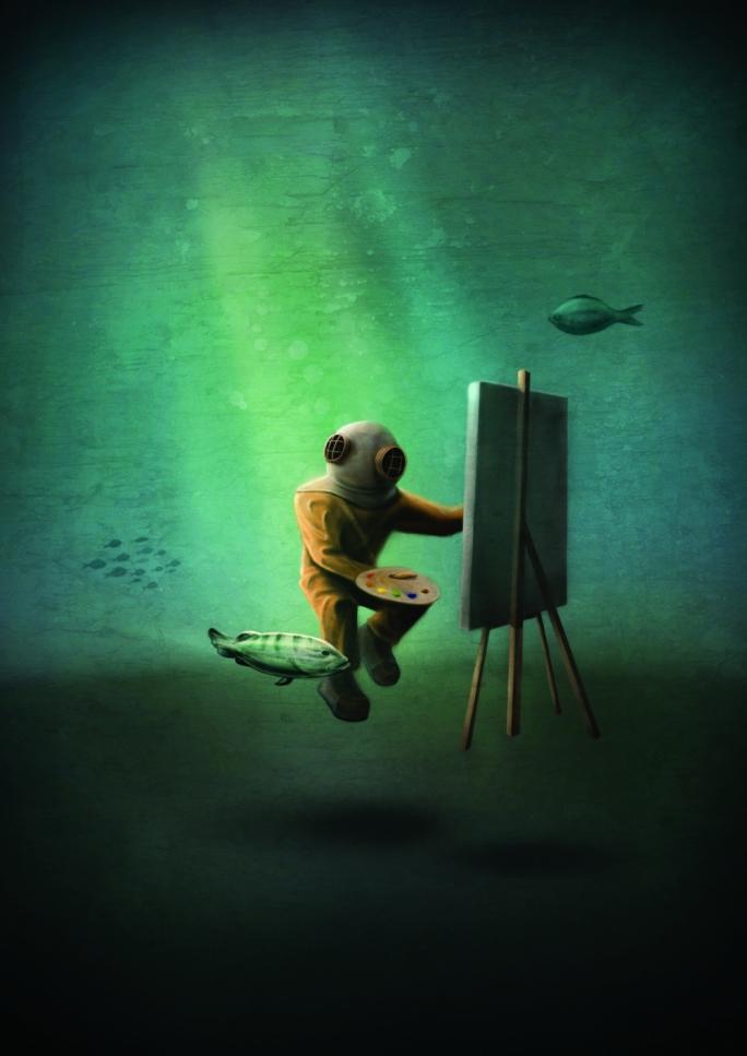 The Art of Silence - digital