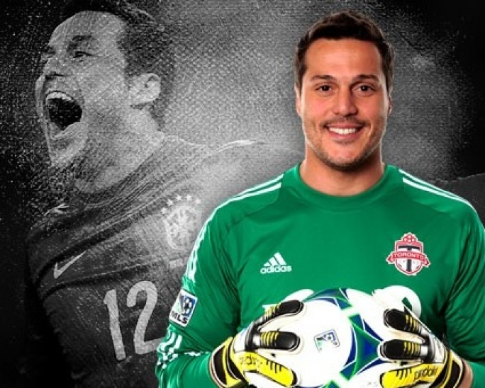Julio Cesar joins Toronto FC on loan - MaltaToday.com.mt