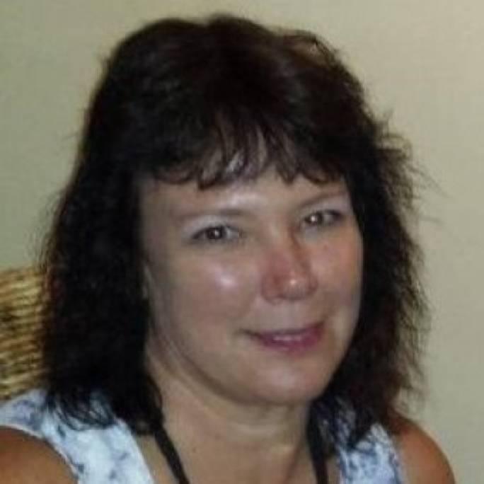 Karen Chetcuti, 49, was watering her garden when the rapist snatched her