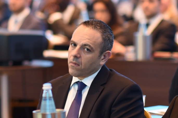 Keith Schembri has admitted having owned a Swiss bank account