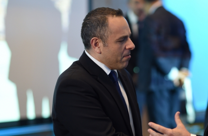 Keith Schembri brushed aside the latest allegations by Daphne Caruana Galizia as a rehashed post from 2016
