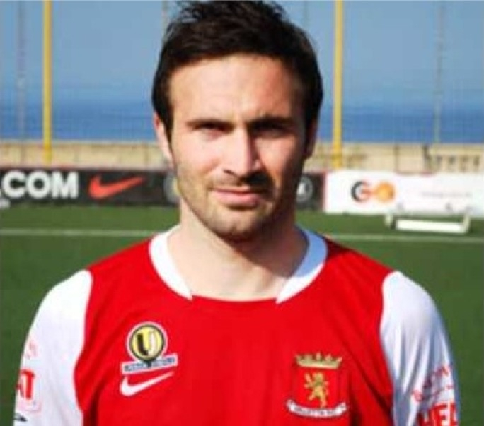The Valletta FC player Keven Sammut faces a 10-year world wide ban.