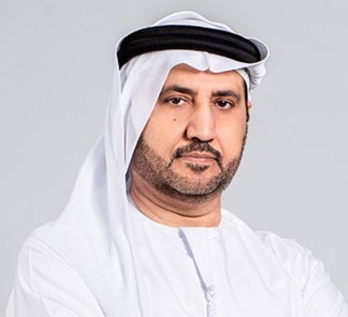 Chairman of SmartCity and CEO of Dubai Holding Khalid Al Malik