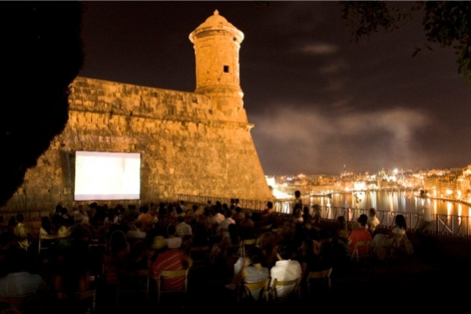 The upcoming edition of the Kinemastik Film Festival will be held at the evocative venue of the Herbert Ganado Gardens, Floriana – following a week's worth of events.