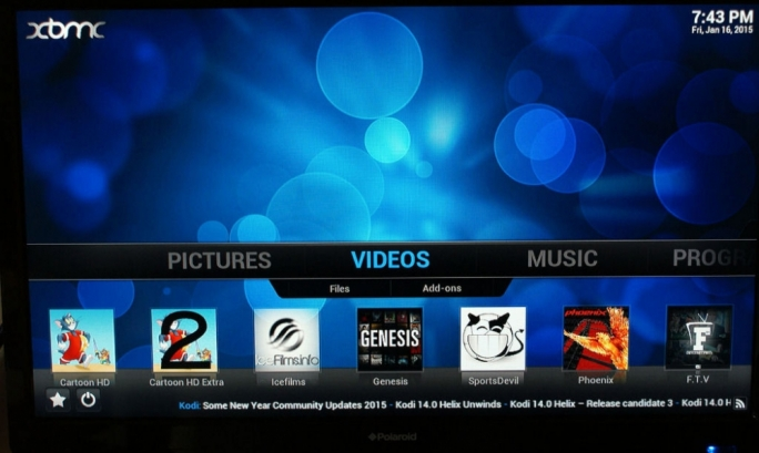 Kodi programmers threaten takedown notices against retailers selling media boxes