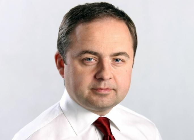 Poland's incoming EU affairs minister Konrad Szymanski