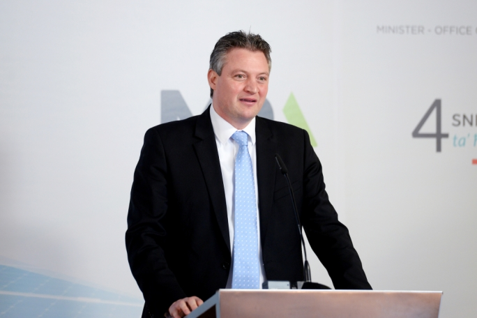 Konrad Mizzi championed the VGH deal