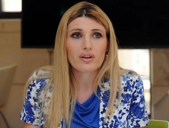 Kristy Debono was elected president of the PN general council