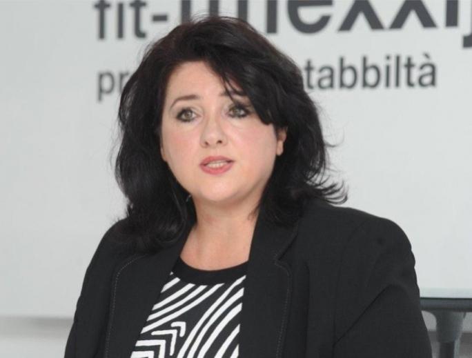 Labour MP Helena Dalli