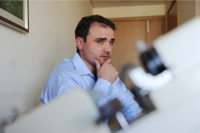 Ophthalmologist Franco Mercieca is also a Labour electoral candidate.
