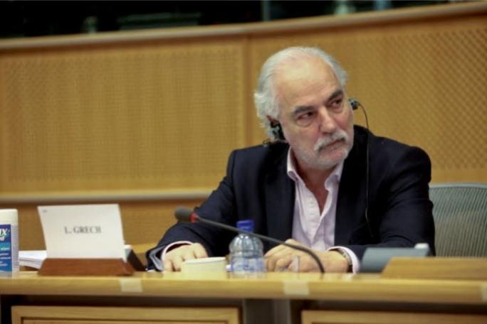 Labour MEP Louis Grech
