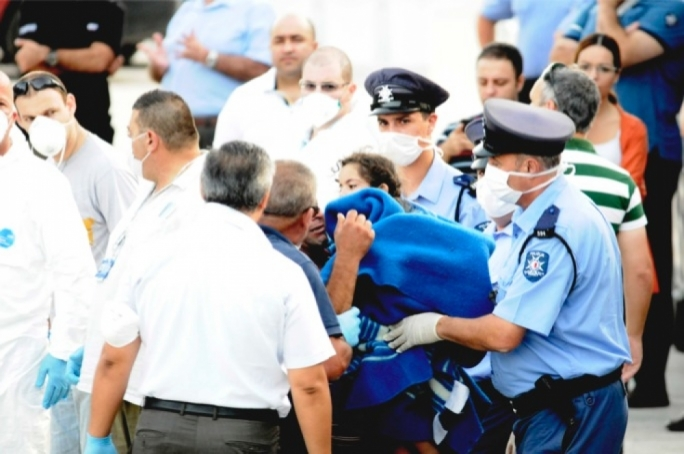 147 refugees landed in Malta in the 2013 tragedy that shook the world