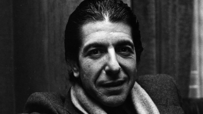 Leonard Cohen, 82, has passed away