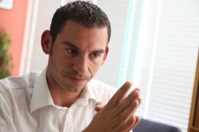 LGBT Labour spokesperson Cyrus Engerer calls for legislation against hate crime and hate speech towards LGBT community