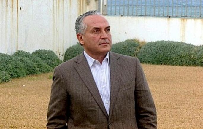 Libyan entrepreneur Husni Bey.