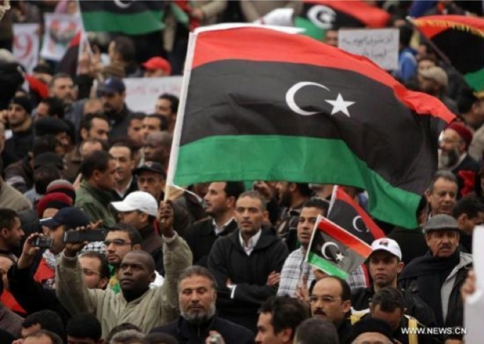 After clashes hit Libya's congress during two previous rounds of voting, Libya is set to choose its prime minister.