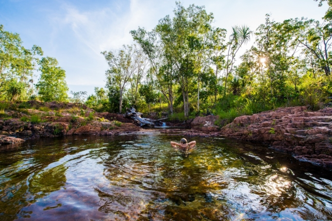 I advise you not to dismiss Litchfield National Park, another place within this vast continent where you can experience the true nature of Australia