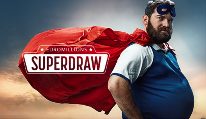 The EuroMillions Superdraw is coming to Malta