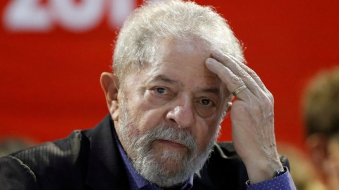 Former Brazilian president Lula convicted of corruption and money laundering