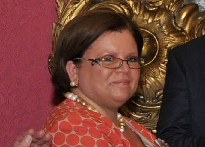 Magistrate Charmaine Galea