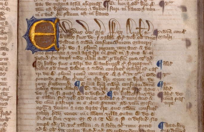 Now a key document in the history of democracy, the Magna Carta was first drafted in 1215