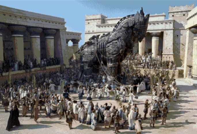 The fall of Troy? Local film servicing industry concerned at perceived change in policy direction