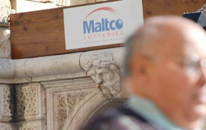 A temporary agreement has been reached between the Lotto Receivers' Union, UHM and Maltco representatives