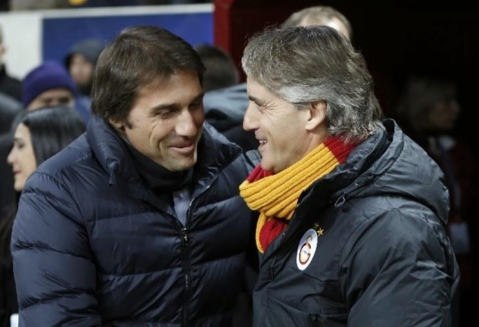 Conte turns down Italy job - reports