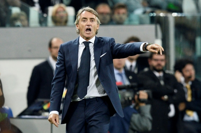 Roberto Mancini returns to Inter