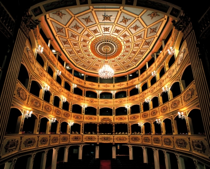 The Manoel Theatre will play host to the Baroque Festival Ball, at the end of the festival