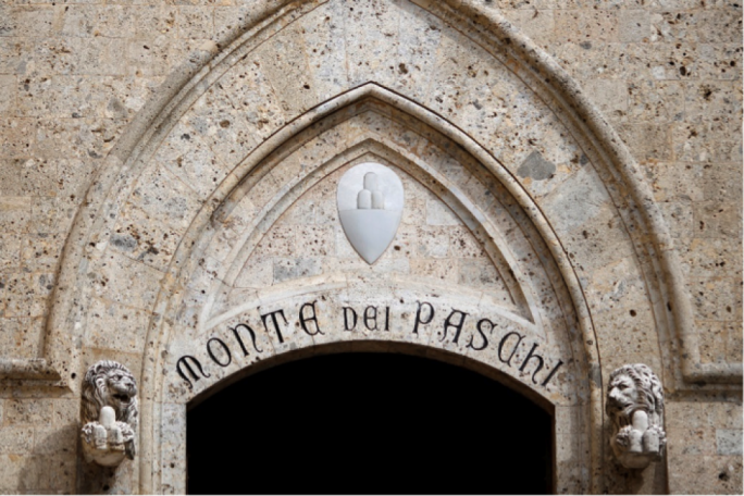 The ECB rejected Italy's request to delay a private sector-led rescue for Banca Monte dei Paschi di Siena