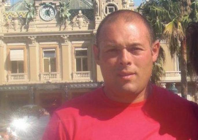 Mark Gaffarena