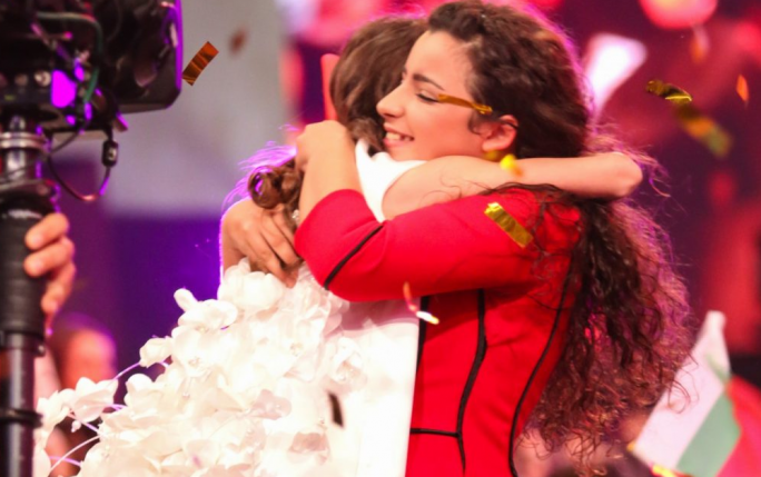This was the third time that Georgia won the competition, setting a new record for Junior Eurovision
