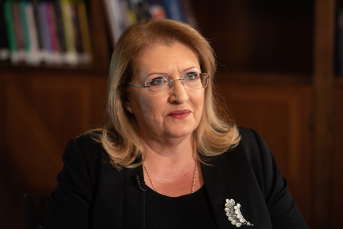[WATCH] President of the people | Marie Louise Coleiro Preca