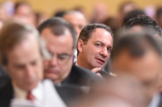 PN deputy leader Mario de Marco • Photo: Ray Attard