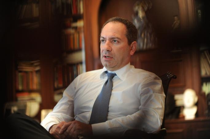 PN deputy leader Mario de Marco (Photo: Ray Attard)