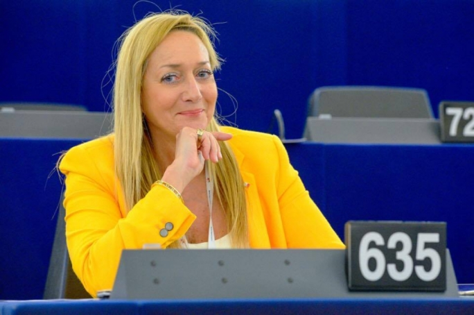 MEP Marlene Mizzi appointed rapporteur on Brexit report