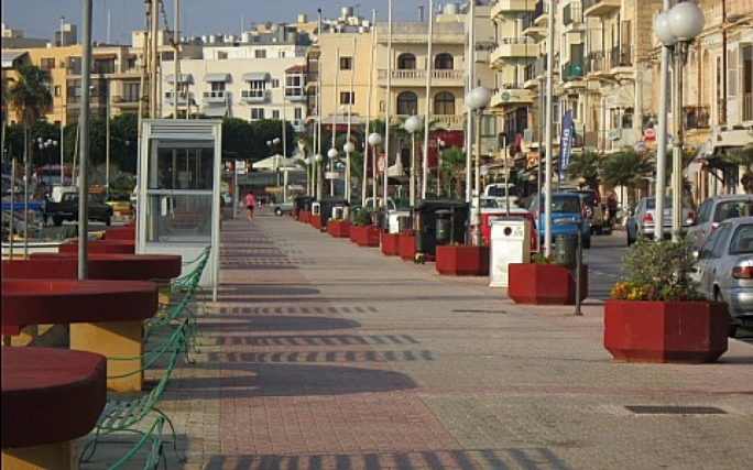 In the past twenty years, Marsaskala has seen its population increase by 400% while Marsa has lost nearly half of its population.