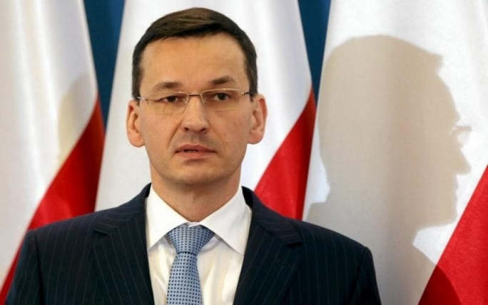 Visegrad Group cancels Israel summit after Poland row