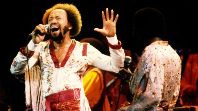 Earth, Wind and Fire founder Maurice White