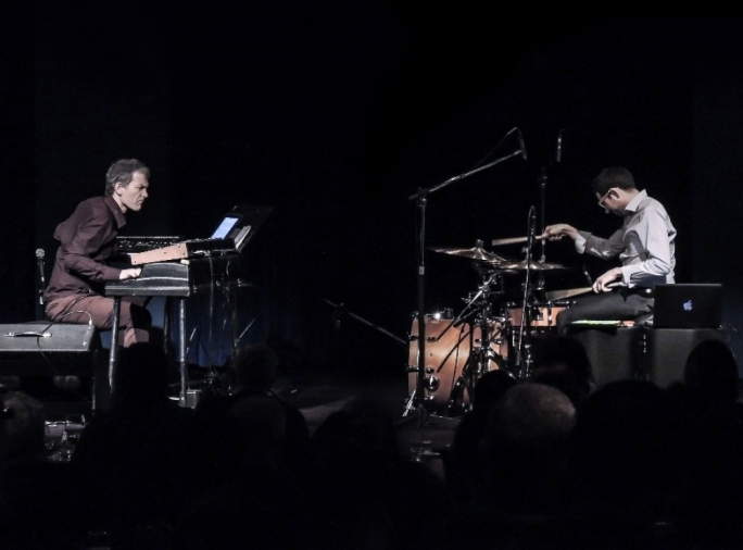 Mehliana (featuring Brad Mehldau and Mark Guiliana) are set to be one of the highlights of the Malta Jazz Festival